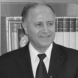Pr. Salim Daccache s.j.