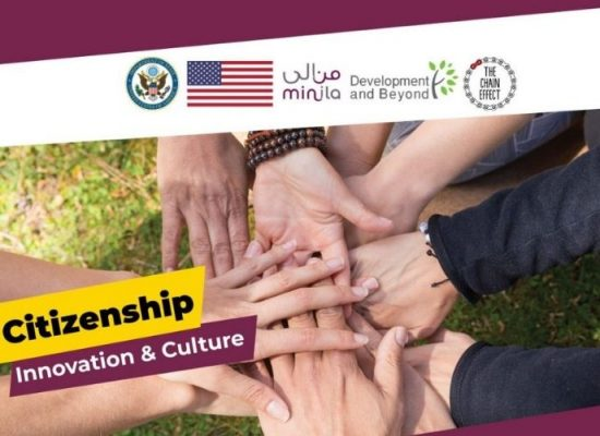 Citizenship innovation and Culture Phase 2