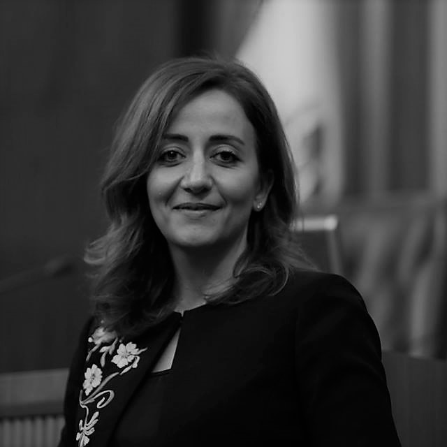 Gloria Abdo